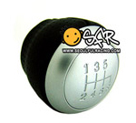 F/L 6spd Shift Knob