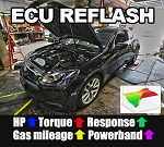SFR ECU Reflash for 2013+ 2.0T