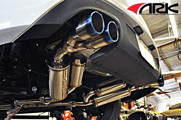 Home > Hyundai Coupe Bk Genesis 20102012 Performance 38 V6 Ark Grip Exhaust System Polished Burnt Tecno Tips For: Hyundai Coupe Performance Exhaust At Woreks.co