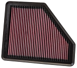 K&N Engineering Drop In Air Filter