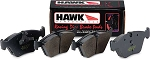Hawk HP+ Brake Pads / Standard Brake System
