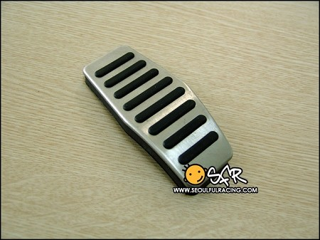KDM Accelation Gas Pedal