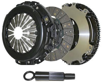 Competition Clutch Clutch Kit