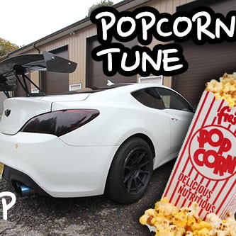 Korean Popcorn feature added