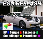 SFR ECU Reflash for 2.0T